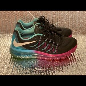 PRE-OWNED Nike Air Max 2015 Running